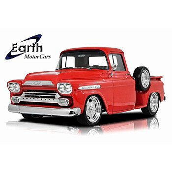 1959 Chevrolet 3100 for sale 101479096
