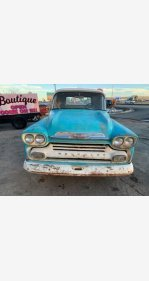 1959 Chevrolet 3200 for sale 101069518