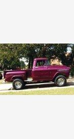 1959 Chevrolet Apache for sale 100923653
