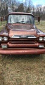 1959 Chevrolet Apache for sale 100988652