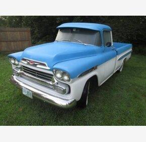 1959 Chevrolet Apache for sale 101014053