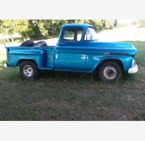 1959 Chevrolet Apache for sale 101014644
