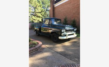 1959 Chevrolet Apache for sale 101093021