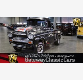 1959 Chevrolet Apache for sale 101095526