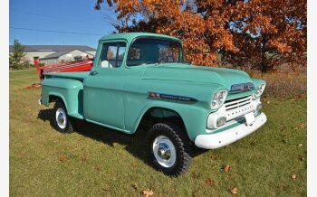 1959 Chevrolet Apache for sale 101125135