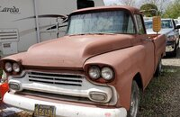 1959 Chevrolet Apache for sale 101126158