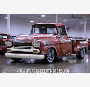1959 Chevrolet Apache for sale 101186946