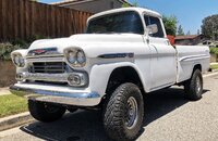 1959 Chevrolet Apache for sale 101196342