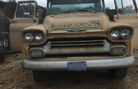1959 Chevrolet Apache for sale 101214113