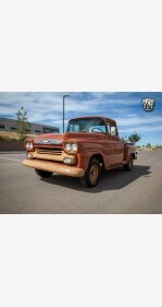 1959 Chevrolet Apache for sale 101214559