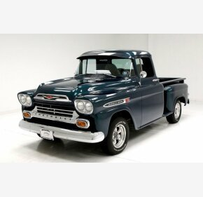 1959 Chevrolet Apache for sale 101216719