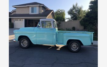 1959 Chevrolet Apache for sale 101243388