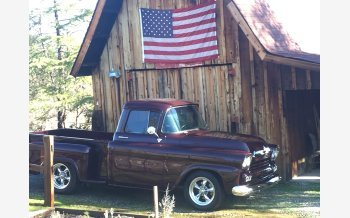 1959 Chevrolet Apache for sale 101265672