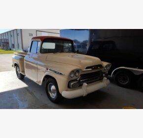 1959 Chevrolet Apache for sale 101273030