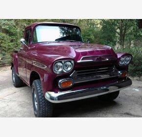 1959 Chevrolet Apache for sale 101316706