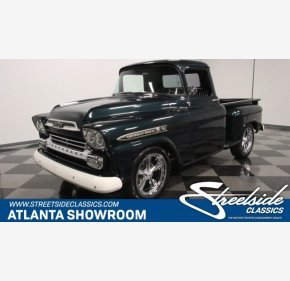 1959 Chevrolet Apache for sale 101330288