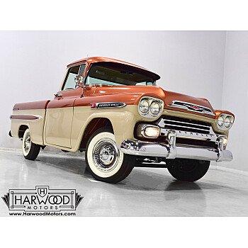 1959 Chevrolet Apache for sale 101350896