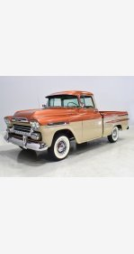 1959 Chevrolet Apache for sale 101350896