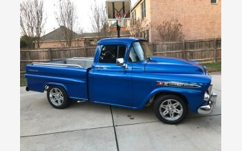 1959 Chevrolet Apache for sale 101368316