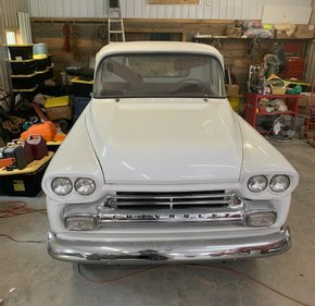 1959 Chevrolet Apache for sale 101368834