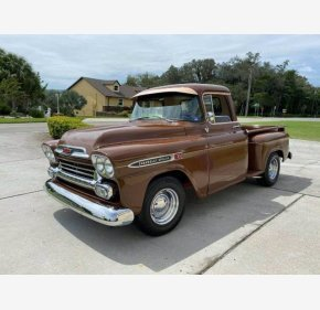 1959 Chevrolet Apache for sale 101392365