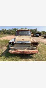 1959 Chevrolet Apache for sale 101424076