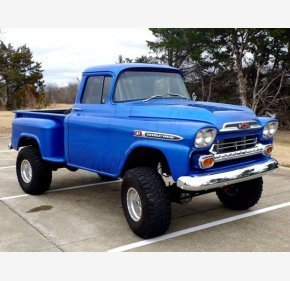 1959 Chevrolet Apache for sale 101435985