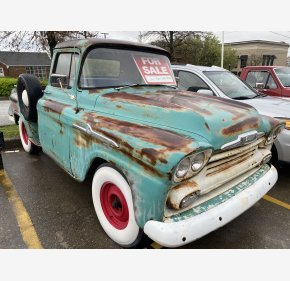 1959 Chevrolet Apache for sale 101482119