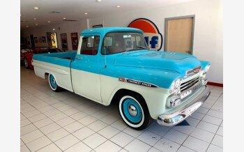 1959 Chevrolet Apache for sale 101529798