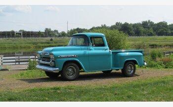 1959 Chevrolet Apache for sale 101532351