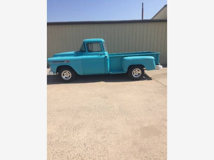 1959 Chevrolet Apache for sale 101588346