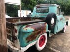1959 Chevrolet Apache for sale 101588525
