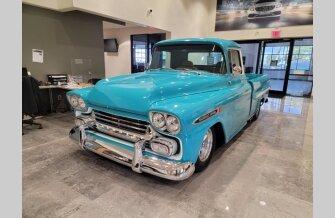 1959 Chevrolet Apache for sale 101607863