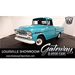 1959 Chevrolet Apache for sale 101618621