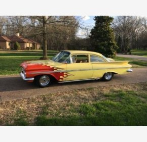 1959 Chevrolet Bel Air for sale 100997570