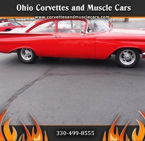 1959 Chevrolet Biscayne for sale 100732501