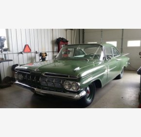 1959 Chevrolet Biscayne for sale 100831770