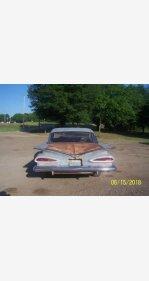 1959 Chevrolet Biscayne for sale 101051511