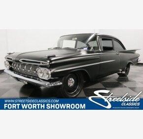 1959 Chevrolet Biscayne for sale 101305304
