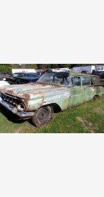 1959 Chevrolet Biscayne for sale 101328024