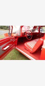 1959 Chevrolet Biscayne for sale 101331692