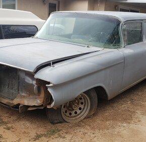 1959 Chevrolet Biscayne for sale 101337182