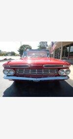 1959 Chevrolet Biscayne for sale 101353261
