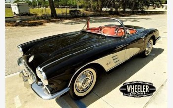 1959 Chevrolet Corvette for sale 101071490