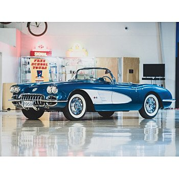 1959 Chevrolet Corvette for sale 101093264