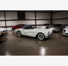 1959 Chevrolet Corvette for sale 100854270