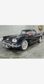 1959 Chevrolet Corvette for sale 101005937