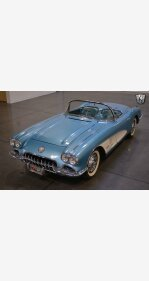 1959 Chevrolet Corvette for sale 101157886