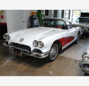 1959 Chevrolet Corvette for sale 101162948