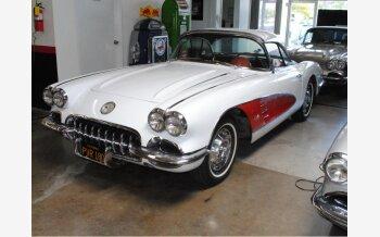 1959 Chevrolet Corvette for sale 101162948